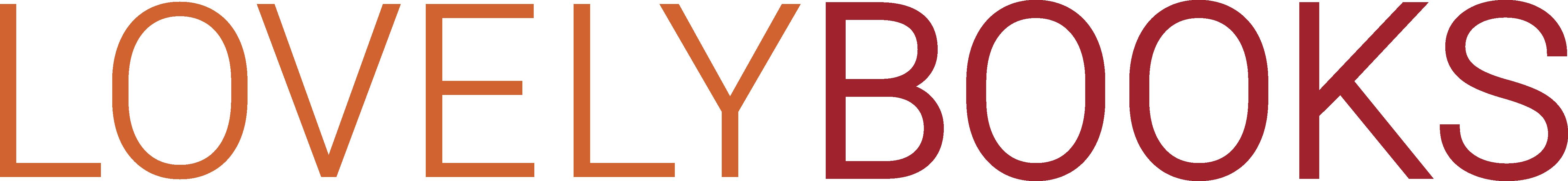 Logo LovelyBooks