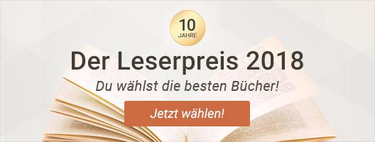 Leserpreis 2018