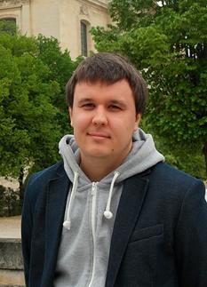 Подоляк Иван