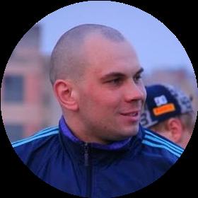 Сергей Супранович
