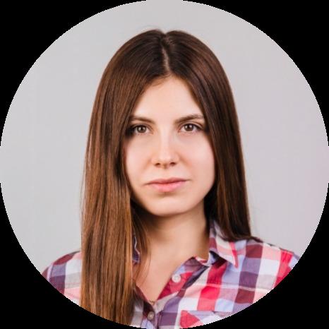 Екатерина Трунова