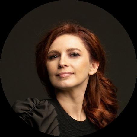 Виктория Кучинова