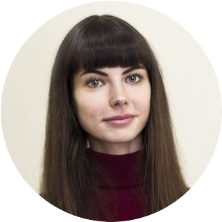 Оксана Корсун