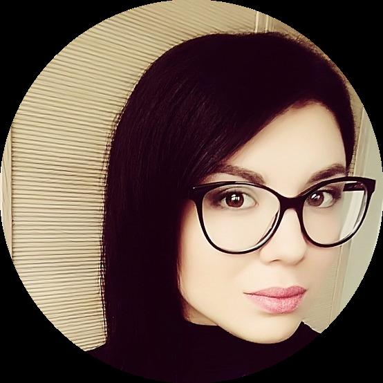 Анастасия Чакилева