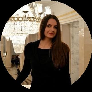 Ксения Волчек