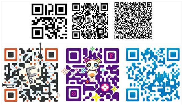 Иллюстрация к статье: QR-целевые страницы (QR Code Lanidng Page) - новое явление интернет маркетинга! От сканирования к конверсии...