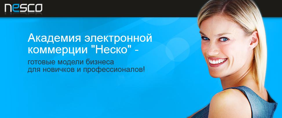 НАТАН КОУС –  ПРОФЕССИОНАЛ ИНТЕРНЕТ-БИЗНЕСА. Академия Неско.