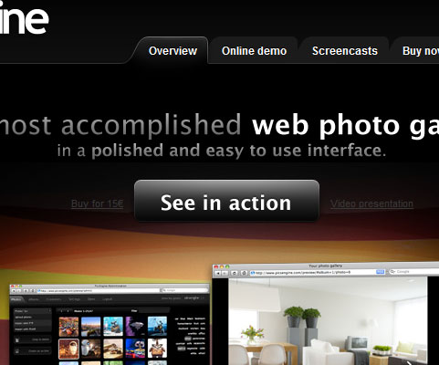 PicsEngine