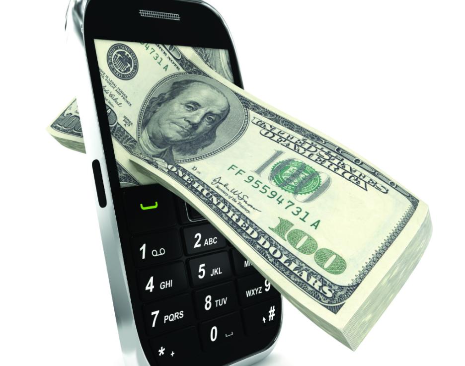 Иллюстрация к статье: 23 факта из статистики «мобильного» рынка, которые вам нужно знать