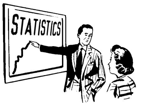 Иллюстрация к статье: Интернет-маркетинг за неделю –  статистика, как руководство к действию