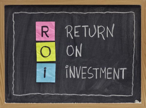 Иллюстрация для статье: Можно ли найти ROI на социальном маркетинге?