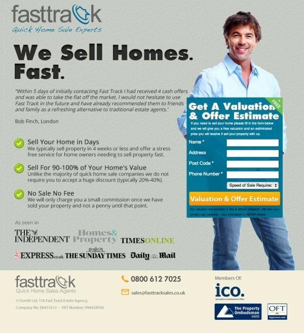 www.fasttracksales.co.uk