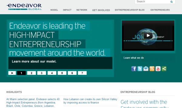 Endeavor.org