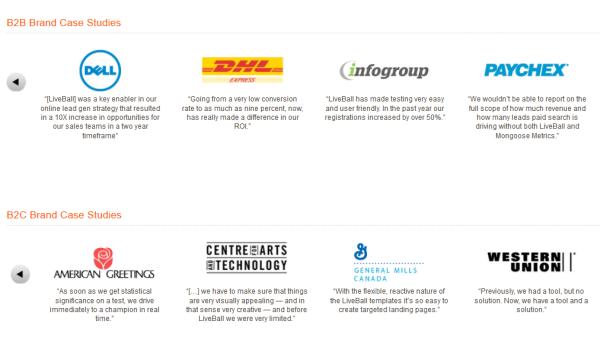 Иллюстрация к статье: Даже крупнейшие бренды используют автоматизированные маркетинговые решения лидогенерации