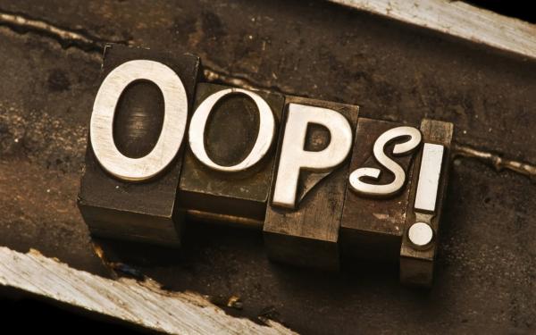 Иллюстрация к статье: 5 типичных ошибок навигации сайта