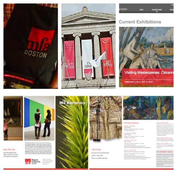 MFA (Музей изящных искусств)