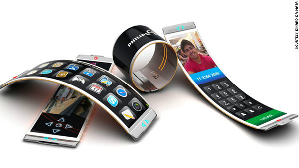 Иллюстрация к статье: Мобильные инновации (часть 1)