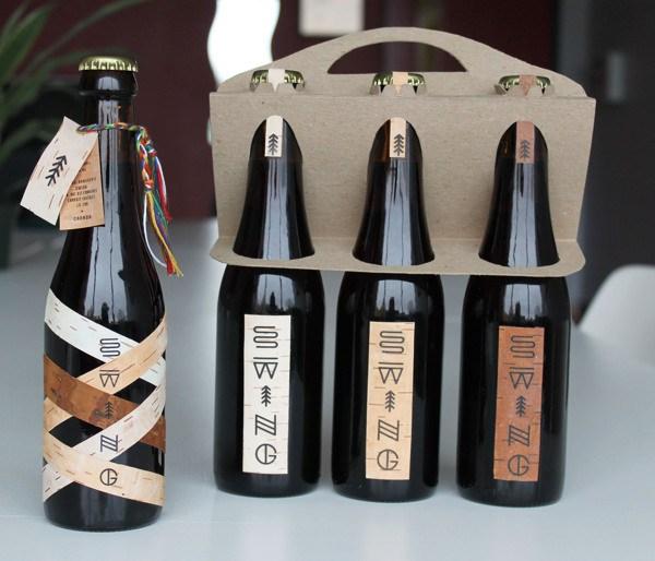 Swing brewery