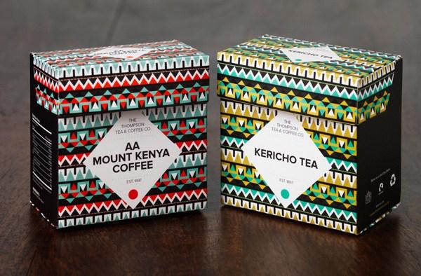 Thompsons Tea & Coffee