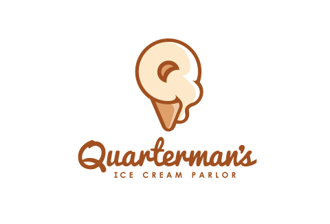 Quarterman's Ice Cream Parlor