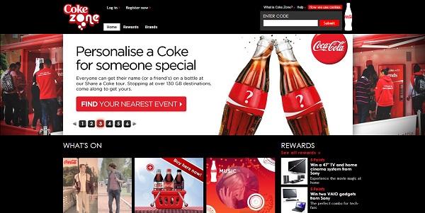 Иллюстрация к статье: 10 вдохновляющих маркетинговых кампаний от Coca-Cola