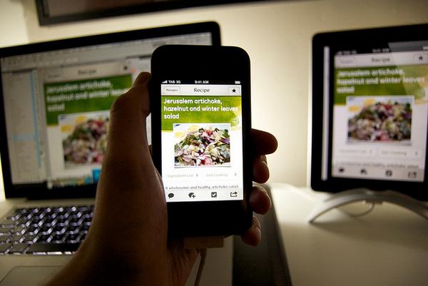 Иллюстрация к статье: Email-маркетинг: что и как тестировать в рассылке?