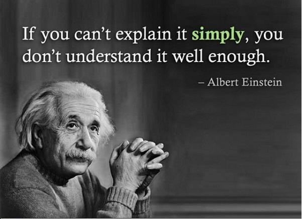 простота