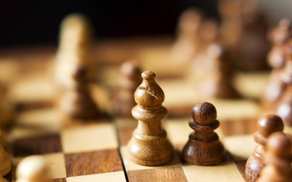 Шахматы продаж, или Поединок, которого не было