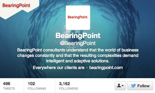 10. BearingPoint