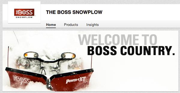11. The BOSS Snowplow