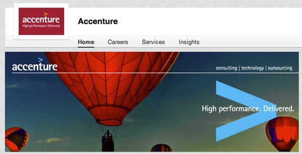14. Accenture