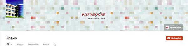 20. Kinaxis