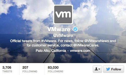 8. VMware