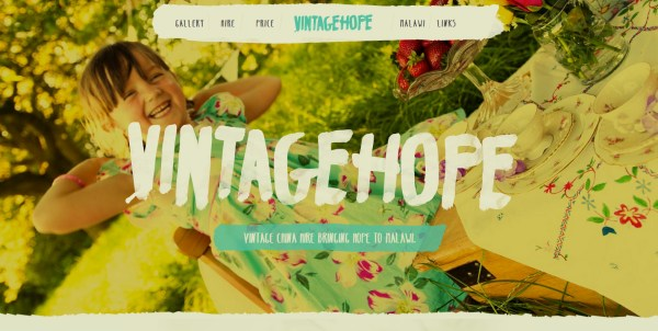 7. Vintage Hope