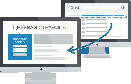 лендинги для эффективного email-маркетинга