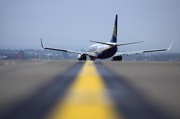 Иллюстрация к статье: «Покупайте с Tax-Free», или Сплит-тест международного аэропорта в Дании