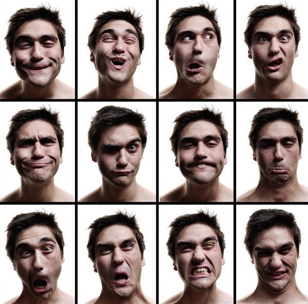 Иллюстрация к статье: Изображения лиц как оптимизация конверсии лендинг пейдж