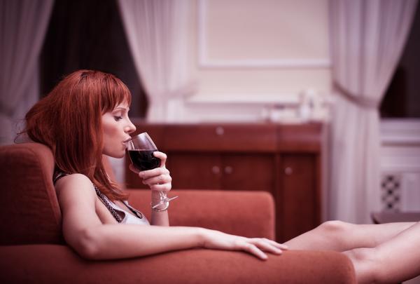 Иллюстрация к статье: Почему дорогое вино всегда вкуснее, или Эффект плацебо в маркетинге