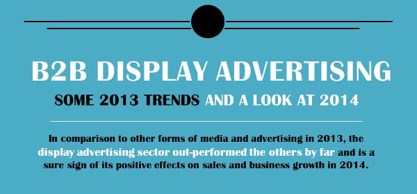 Перспективы развития B2B дисплейной рекламы в 2014 году