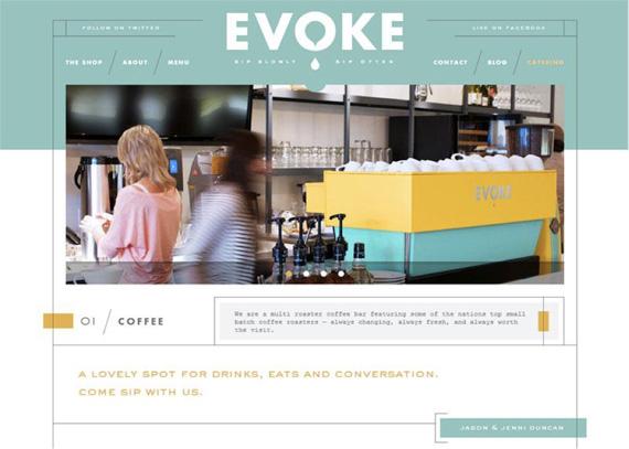 Cafeevoke.com