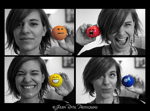 Иллюстрация к статье: Эмоциональный дизайн как оптимизация продаж