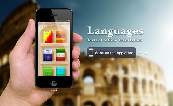languagesapp.com