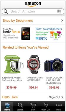 Amazon: психология ценообразования