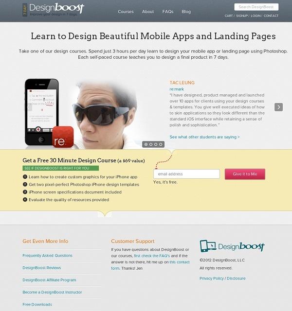 DesignBoost