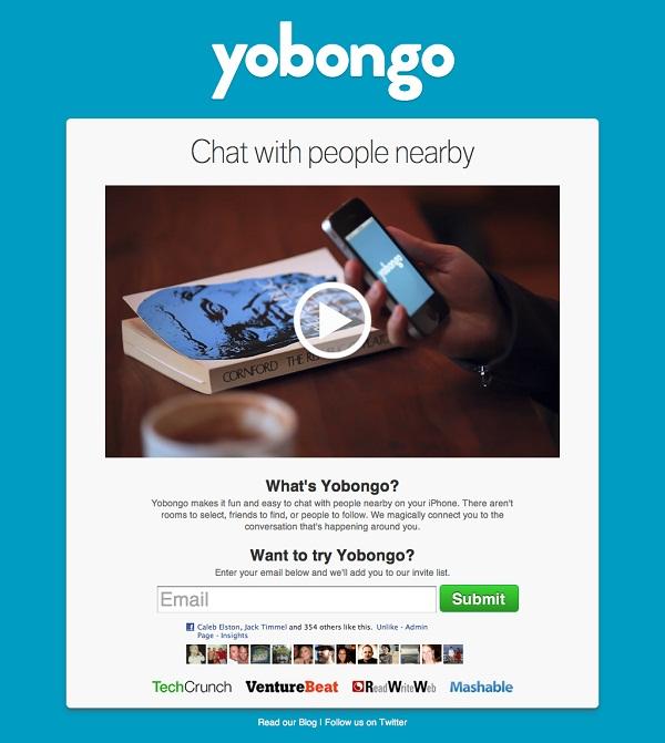 Yobongo