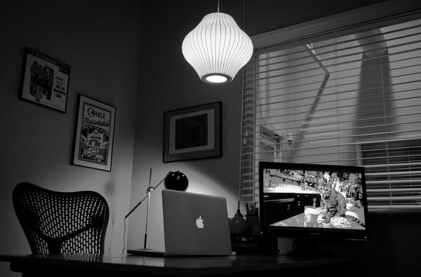 Иллюстрация к статье: Освещение, температура и уровень шума — как оптимизировать рабочее место и повысить креативность?
