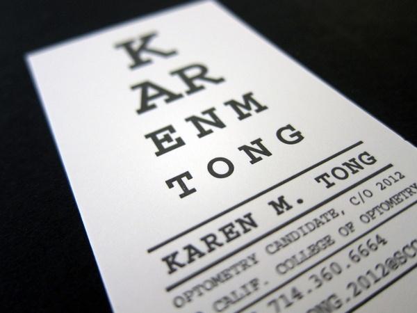 Karen M. Tong