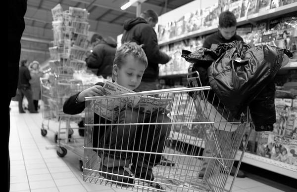 Иллюстрация к статье: Почему покупатели интернет-магазинов не завершают процесс оплаты?