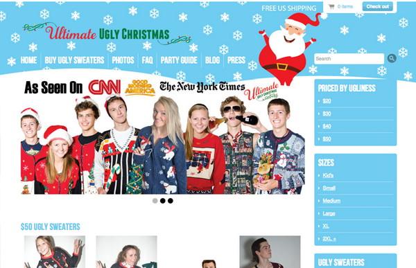 ultimateuglychristmas.com