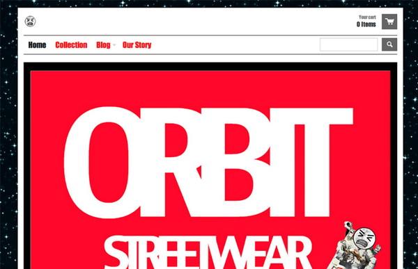 orbit-streetwear.com